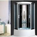 Jak správně vybrat masážní sprchový box?