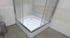Jak zabudovat sprchový kout se sprchovou vaničkou