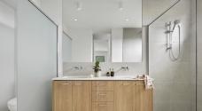 Jaký je ideální rozměr sprchového koutu?