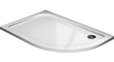 Montáž sprchové vaničky: Jednoduchý návod na instalaci dvou nejčastějších typů