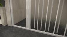 Nevíte, jak na montáž sprchových dveří? Přinášíme vám jednoduchý návod!