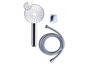 CALI Sprchový komplet - chrom 09001500
