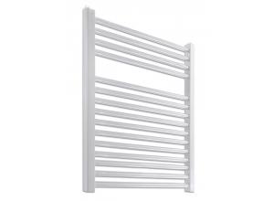 PRIMO-N Koupelnový žebřík (radiátor) - bílý v. 764 mm, š. 500 mm
