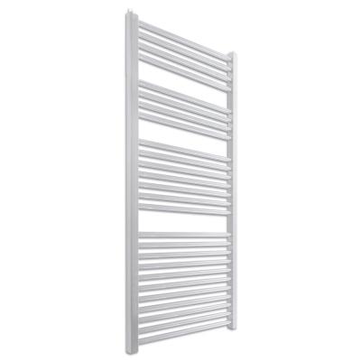 PRIMO-N Koupelnový žebřík (radiátor) - bílý v. 1424 mm, š. 400 mm