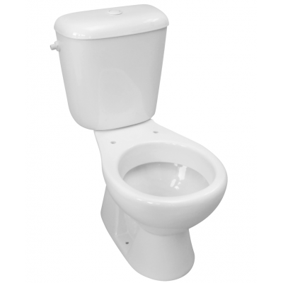 GRAND AlcaPlast WC kombi spodní odpad