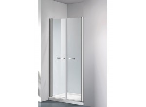 COMFORT 116 -121 clear NEW Arttec Sprchové dveře do niky