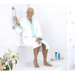 A00200101 Sedačka do sprchy sklopná, nosnost 100 KG