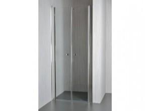 SALOON 75 clear NEW Arttec Sprchové dveře do niky