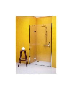 INFINITY D Arttec Sprchové dveře do niky