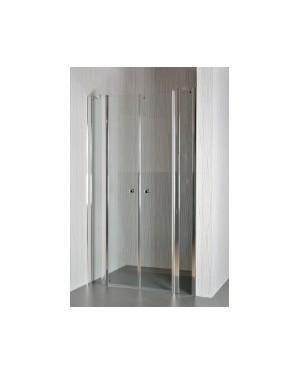 SALOON F3 Arttec Sprchové dveře do niky clear - 112 - 117 x 195 cm