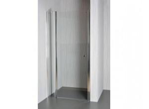 MOON C4 Arttec Sprchové dveře do niky clear - 101 - 106 x 195 cm