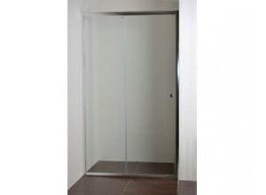 ONYX 120 NEW Arttec Sprchové dveře do niky