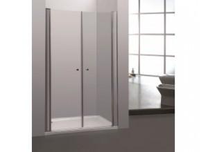 COMFORT 101-105 clear NEW Arttec Sprchové dveře do niky