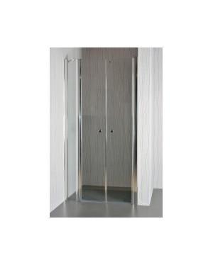 SALOON clear 91-96 Arttec Sprchové dveře do niky
