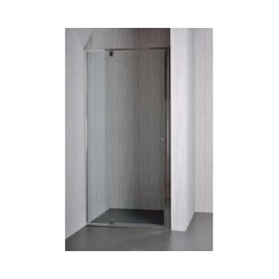 ATHENA 110 NEW Sprchové dveře do niky