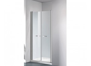 COMFORT 86-91 clear NEW Arttec sprchové dveře do niky