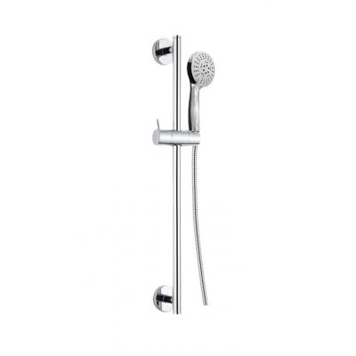 CB 900R Sprchový komplet - chrom