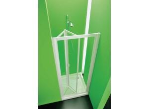DOMINO 97 - 102 polystyrol Olsen-Spa sprchové dveře