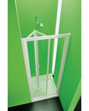 DOMINO 76 - 81 polystyrol Olsen-Spa sprchové dveře