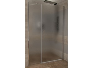 GAMA 120×190 cm Grape Well sprchové dveře do niky