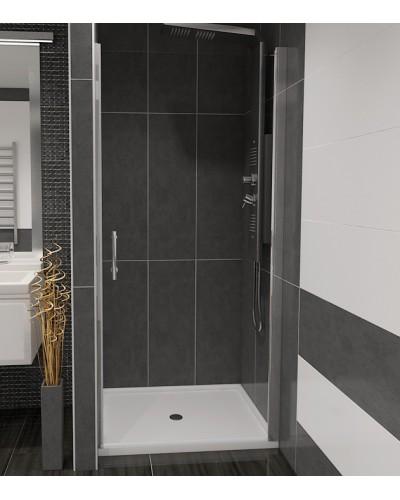ALFA 65 Čiré Well Sprchové dveře do niky