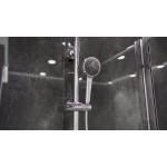 HITTE Well Sprchový set s termostatickou baterií - kulatý