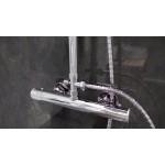 PANAS Well Sprchový set s termostatickou baterií
