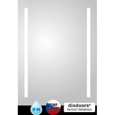 LABE 80x60 Hopa zrcadlo