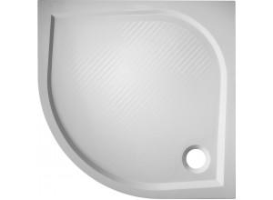 SOFIA 90×90 Hopa vanička sprchová mramorová, výška 3 cm