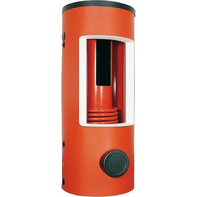 Akumulační nádrž bez tepelné izolace NAD 500 V1