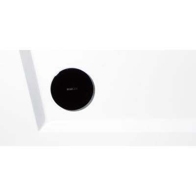 Sprchová vanička obdélníková - hladká IRENA 150×80 HI15080
