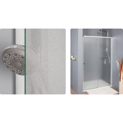 Boční stěna sprchová 80 cm SLT3 0800 50 22