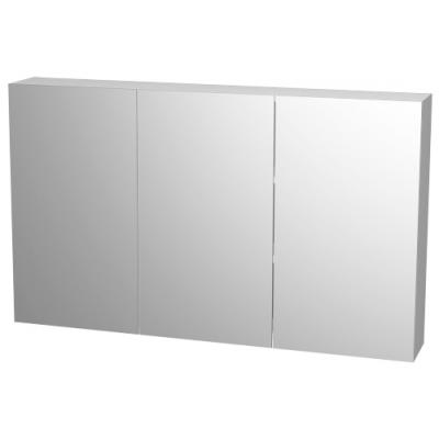 E ZS 120 01 Intedoor Zrcadlová skříňka s oboustranným zrcadlem