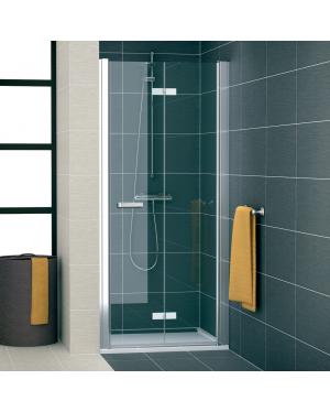 Sanswiss SLF1D 1200 50 07 Sprchové dveře skládací 120 cm pravé