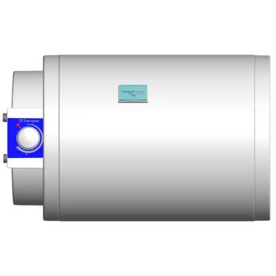 Elektrický tlakový ležatý ohřívač ELOV 50