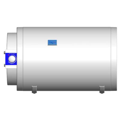 Elektrický tlakový ležatý ohřívač ELOV 80