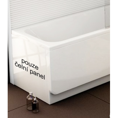 Ravak CHROME 150 Panel čelní