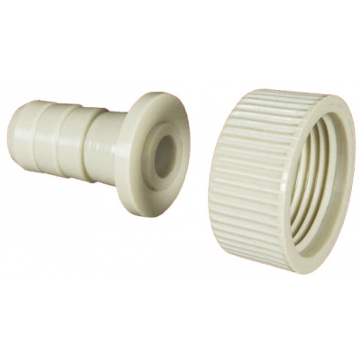 PPR Plastový hadičník na hadici 25×1˝ 30911