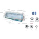 Hydromasážní vanový systém ECO HYDRO AIR MEDEA 150 P