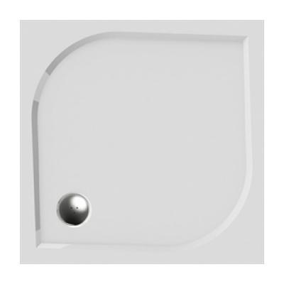 Sprchová vanička čtvercová DRACO 90×90
