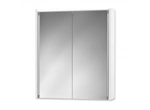 NELMA LINE LED Zrcadlová skříňka - bílá
