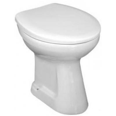 JIKA SAM 8.2122.7.000.000.1 WC mísa spodní - hluboké splachování