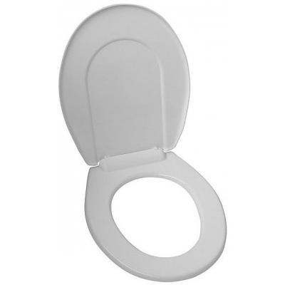 1T-3554N WC sedátko - bílá