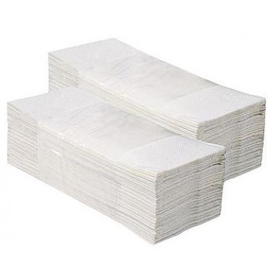 023BH Papírové ručníky skládané CIK-CAK 5000 ks