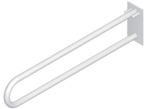 12C Fénix Madlo krakorcové sklopné 550mm bílé
