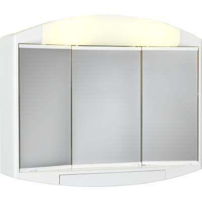 ELDA 59 x 49 Jokey Zrcadlová skříňka - bílá