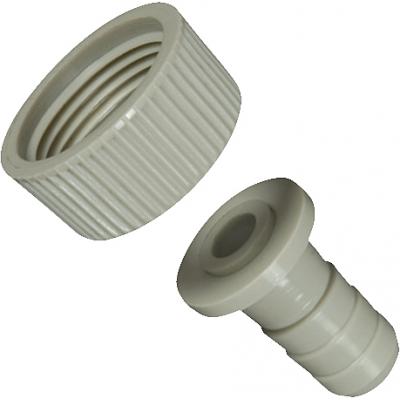 PPR Plastový hadičník na hadici 20×3/4˝