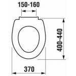 8.9337.0.300.000.1 DINO WC sedátko