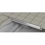 APZ107-FLOOR-550 Liniový podlahový žlab LOW na vložení dlažby