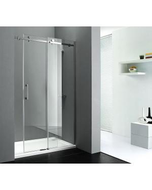 DRAGON GD4612 Gelco Sprchové dveře posuvné - sklo čiré